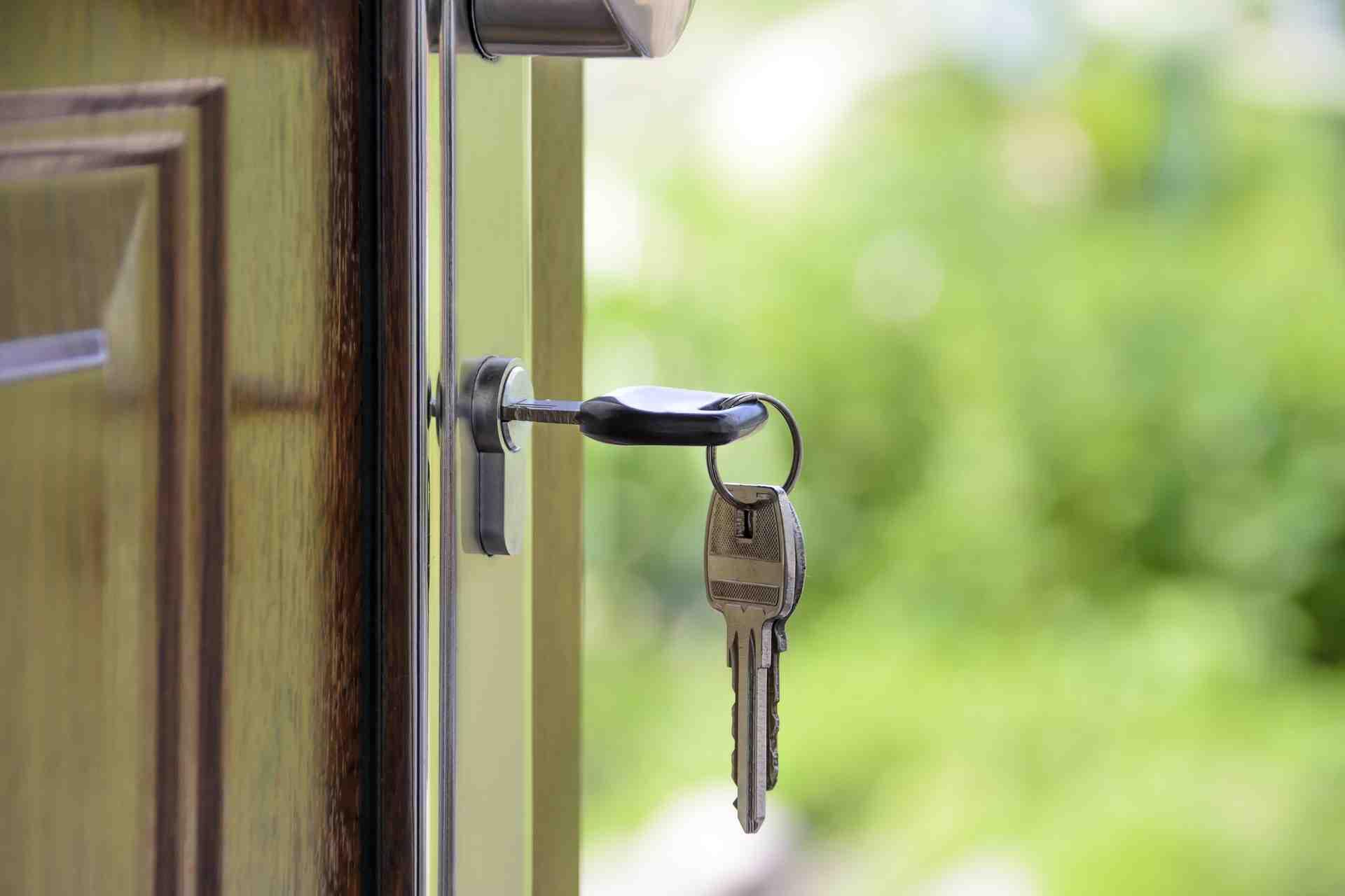 ¿Cómo entrar al sector inmobiliario sin dinero?