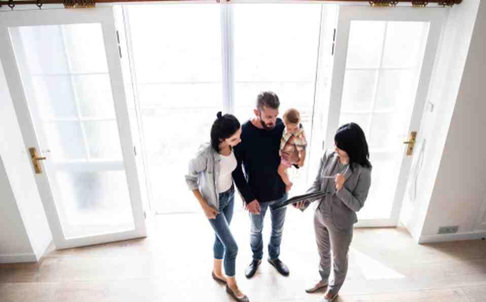 ¿Cómo entro en el negocio inmobiliario?