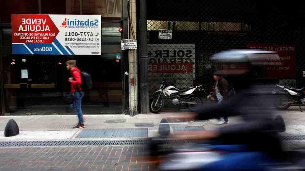 ¿Cuándo pueden abrir las empresas inmobiliarias en CABA?