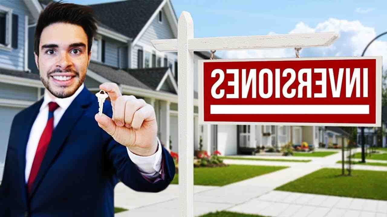 ¿Qué es el negocio inmobiliario?