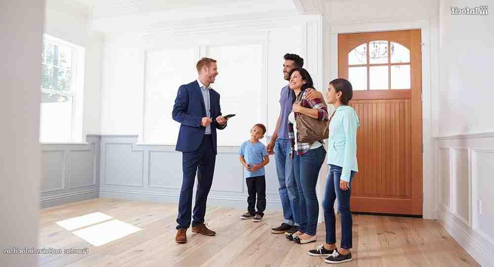 ¿Qué es lo que hace una inmobiliaria?