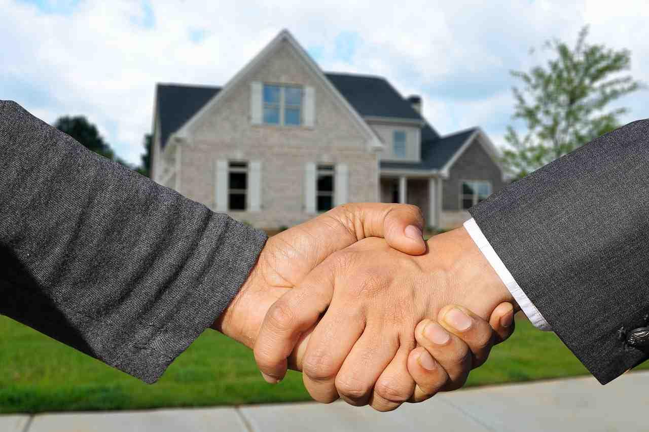 ¿Qué hace un agente inmobiliario?