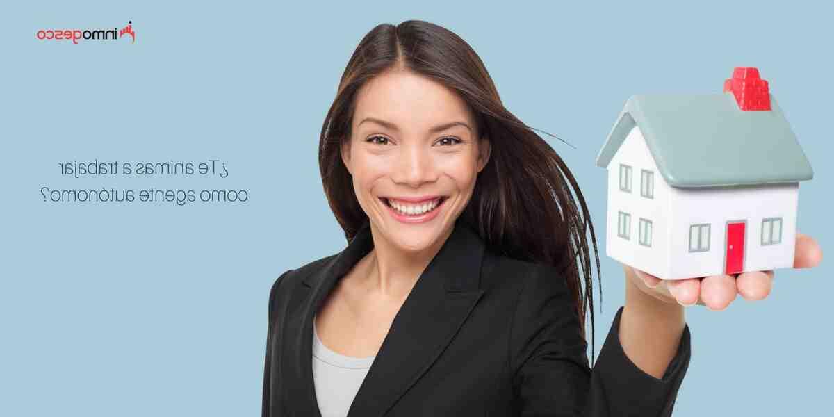 ¿Qué necesitas estudiar para convertirte en Agente Inmobiliario?